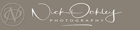 Nick Oakley Photography and logo image