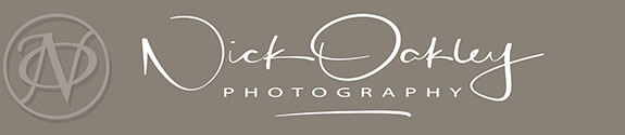Welcome to Nick Oakley Photography